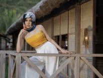 Lưu Hiền Trinh kể chuyện bị bỏ rơi trong MV mới