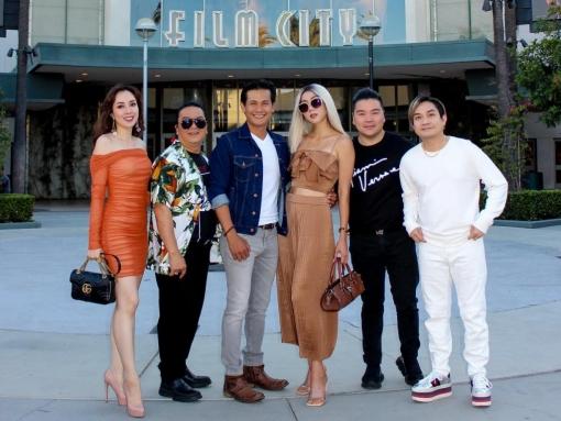 'Lật mặt: 48h' của Lý Hải khiến Ngài thị trưởng California thích thú dành lời khen ngợi