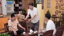 'Bánh mì ông Màu': Huy Cường dùng 'khổ nhục kế', chính thức nhận cha con với NSND Thanh Nam