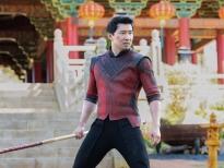 'Shang-Chi và Huyền thoại Thập Nhẫn' hé lộ cảnh chiến đấu đỉnh cao của Shang-Chi và Mandarin