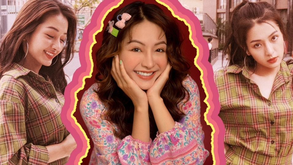 Nguyên Yunie: Từ 'hotgirl' trở thành nữ diễn viên trẻ đầy triển vọng