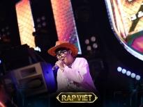 Hot Titoker triệu view Lập Nguyên đốn tim fan tại casting 'Rap Việt' mùa 2 với bản rap love ngọt lịm
