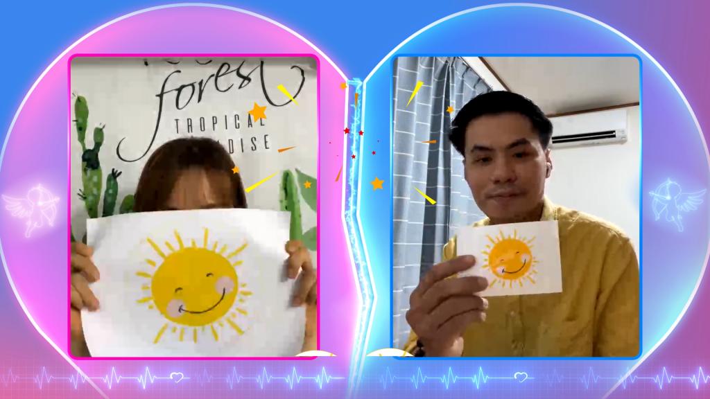 Quyết bay từ Nhật về để hẹn hò gái xinh, chàng kỹ sư chiếm trọn tim nàng tại 'Ghép đôi thần tốc Online'
