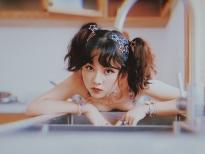 Ngô Lan Hương gây bất ngờ với bản 'Anh muốn đưa em về không?' remix trở thành hot trend trên Tiktok