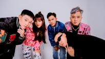 Urban Fu$e mượn hình ảnh cây tre và Thánh Gióng ra mắt bản 'Bambusa'