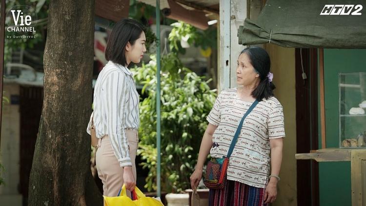 'Cây táo nở hoa' tập 41: Ngà bắt cóc tống tiền gây ra họa lớn, Châu tuyên bố cắt đứt với gia đình
