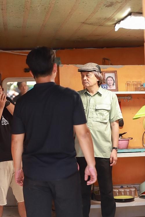 Hậu trường 'Bí mật 69', Mạc Văn Khoa tố Huy Khánh lừa mình vào vai giang hồ