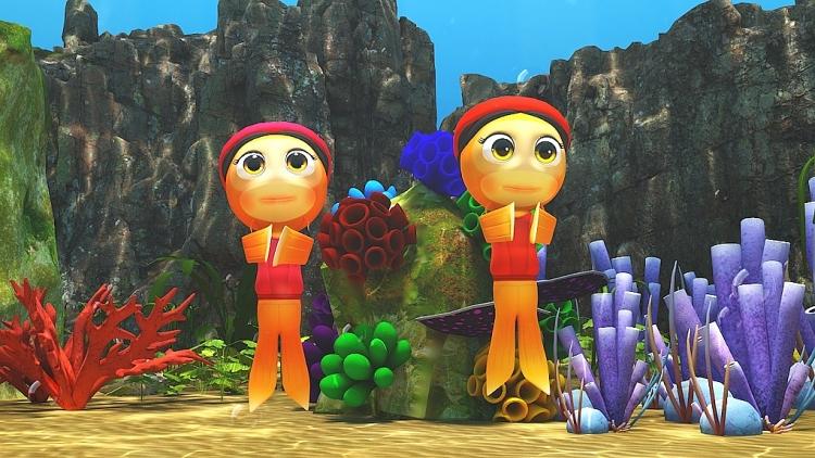 'Phim hoạt hình 3D - Cổ tích Việt Nam' mang câu chuyện Sơn Tinh Thủy Tinh đến khán giả như thế nào?