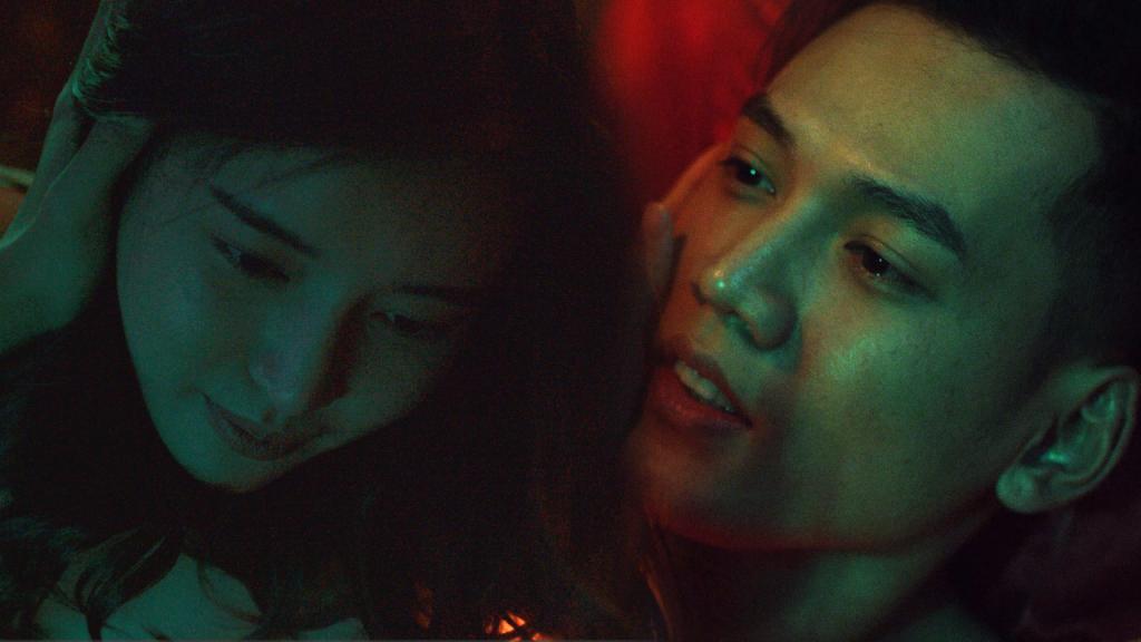 Tổn thương khi chồng cặp gái trẻ, Cao Thái Hà nuôi trai trả thù đời trong 'Sugar Boy & Sugar Mommy'?