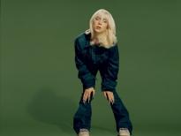 Chỉ còn 3 tuần đến ngày ra mắt album, Billie Eilish tiếp tục nhá hàng fan ca khúc tiếp theo mang tên 'NDA'