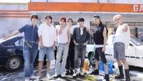 Thưởng thức 'Permission to dance' của BTS miễn phí trên Zing MP3
