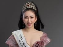 Võ Nhật Phượng làm đại sứ thương hiệu mỹ phẩm sau khi hồi phục bởi căn bệnh liệt nửa mặt