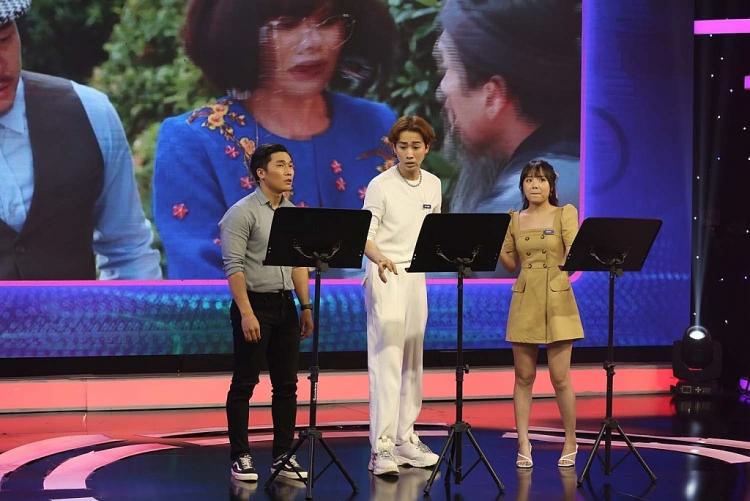 Hải Triều giành chiến thắng ngoạn mục trước Mouri Ran bản Việt tại 'Thanh âm quyền năng'