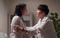 'Cây táo nở hoa' tập 43: Châu phát hiện Ngọc bị ung thư gan, hiểu lầm Phong vì ích kỷ mà giấu chuyện