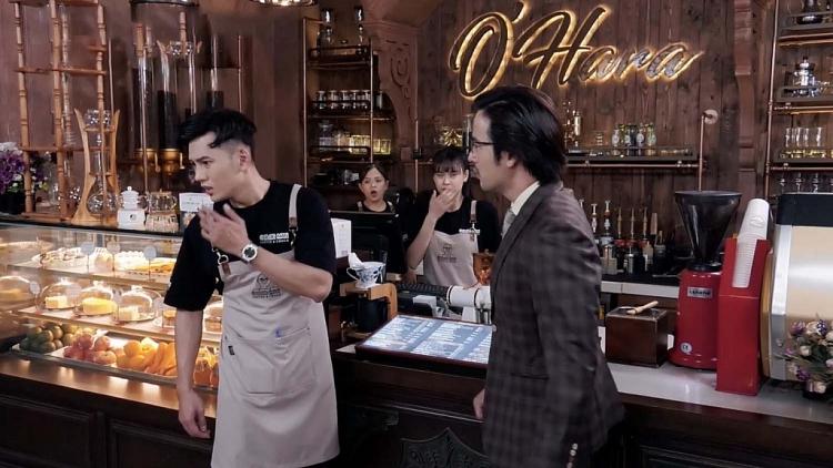 'Bánh mì ông Màu': Nhận tiền của Hoài An, Trương Quỳnh Anh tìm cách 'trị' Lý Bình