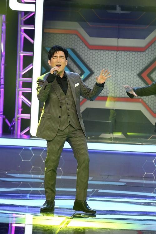 Ca sĩ Quang Hà tiết lộ sẽ tổ chức liveshow kỷ niệm 21 năm ca hát