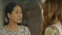 'Cây táo nở hoa' tập 45: Báu hụt mất dấu vết chồng cũ, úp mở chuyện trở thành con dâu bà Bông