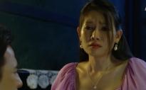 Khán giả tiếc nuối câu chuyện tình yêu không có hậu của Văn Phượng trong 'Canh bạc tình yêu'