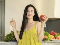 'Ở nhà vẫn vui' cùng Mai Thanh Hà trong những ngày giãn cách