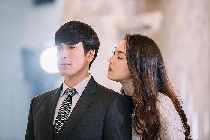 Phim viễn tưởng, xuyên không Thái Lan có sức hút thế nào với khán giả Việt?