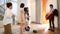 'Vợ hai' tập 4: 'Tiểu tam' Diễm Trần bị sẩy thai nhưng vẫn lừa được cả gia đình Huy Khánh