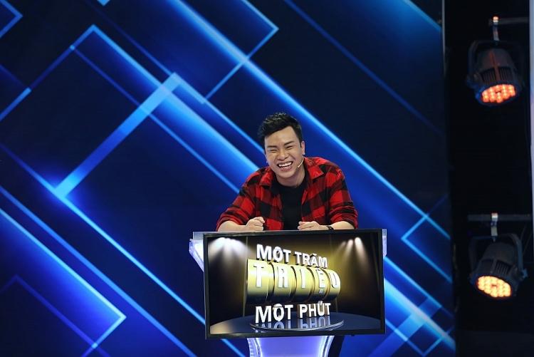 Nhạc sĩ của 'Sài Gòn đau lòng quá' đoạt giải nhất chương trình '100 triệu 1 phút'