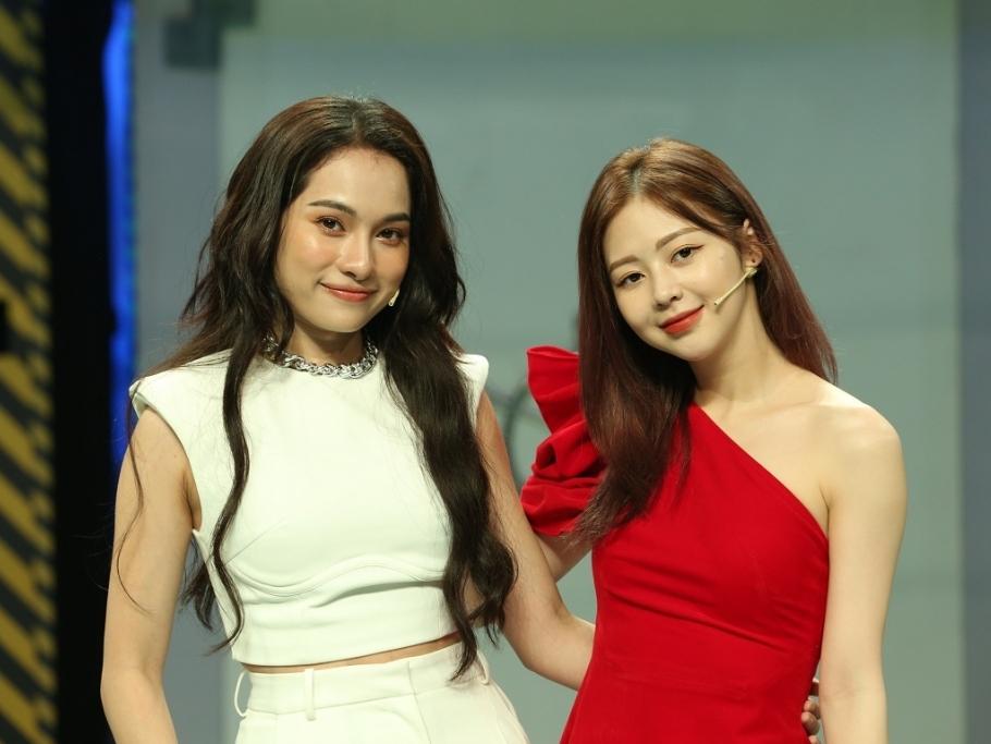 Liz Kim Cương lần đầu tiết lộ mối quan hệ 'trên tình bạn' với vợ của Dương Khắc Linh