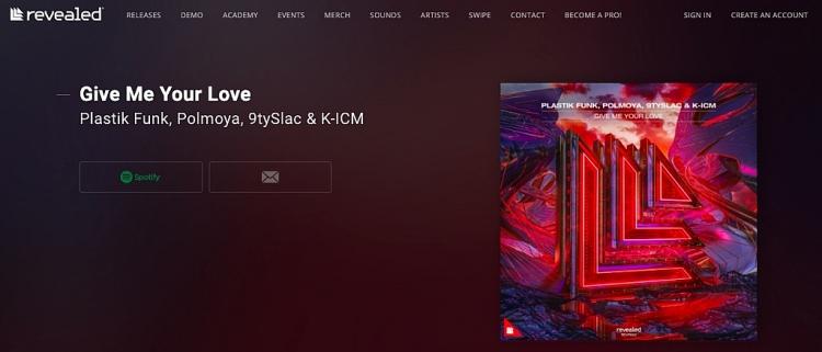 K-ICM trở thành nghệ sĩ Việt Nam đầu tiên phát hành qua hãng thu âm của Hardwell