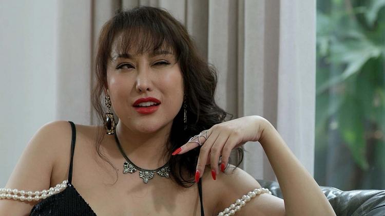 'Sugar Boy & Sugar Mommy': Cao Thái Hà điên tình, bị 'trai bao' lợi dụng