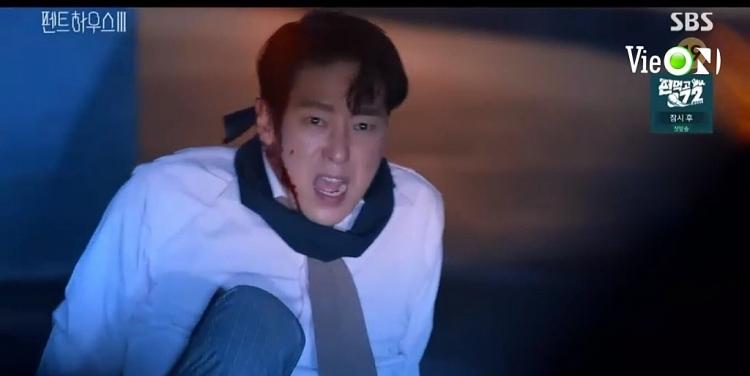 'Penthouse: Cuộc chiến thượng lưu 3' tập 7: Shim Soo Ryeon biết Seok Kyung là con gái ruột