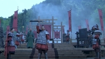 'Hán Sở tranh hùng': Công chúa nhà Tần lập mưu ám sát gian thần Triệu Cao