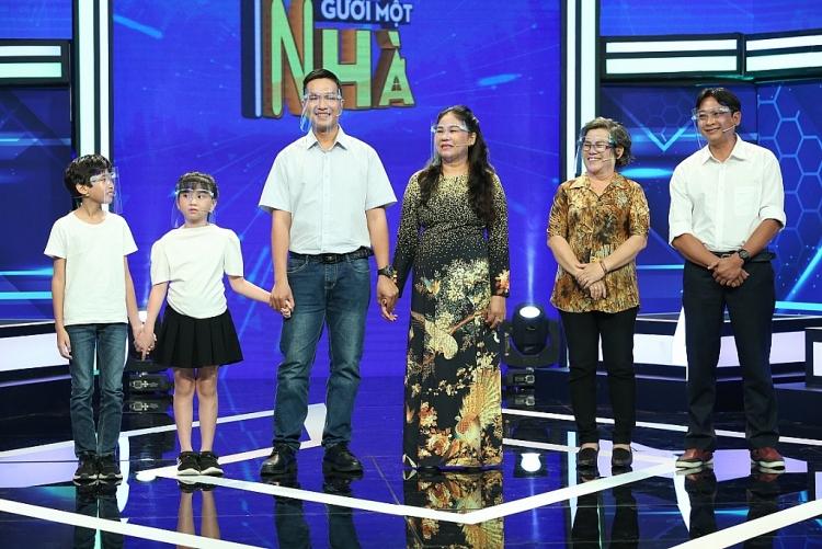 'Người một nhà': Trương Thảo Nhi nói nhiều tới mức mẹ ruột ước con gái 'đừng nói thêm câu nào'
