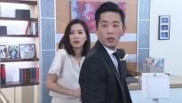 'Đại thời đại': Trước cảnh tượng chị gái tựa vai chồng mình, Gia Mị phản ứng ra sao?