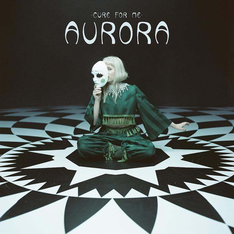Thiên thần Aurora mê hoặc người nghe với single mới nhất 'Cure for me'