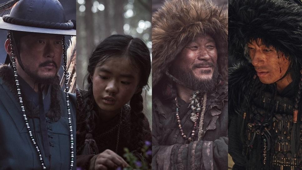 5 lý do vì sao 'Kingdom: Ashin of the North' sẽ khuấy động sự chú ý của người hâm mộ