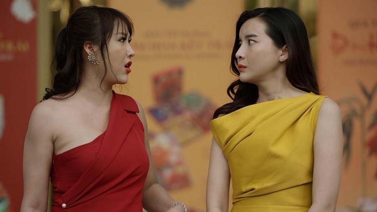 'Sugar Mommy & Sugar Boy': Chị đẹp Phi Thanh Vân khiến dân tình bấn loạn vì những phát ngôn bá đạo