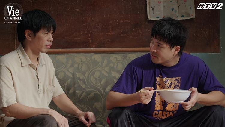 'Cây táo nở hoa' dưới góc nhìn của 3 đạo diễn Nguyễn Quang Dũng, Phan Đăng Di và Phan Gia Nhật Linh
