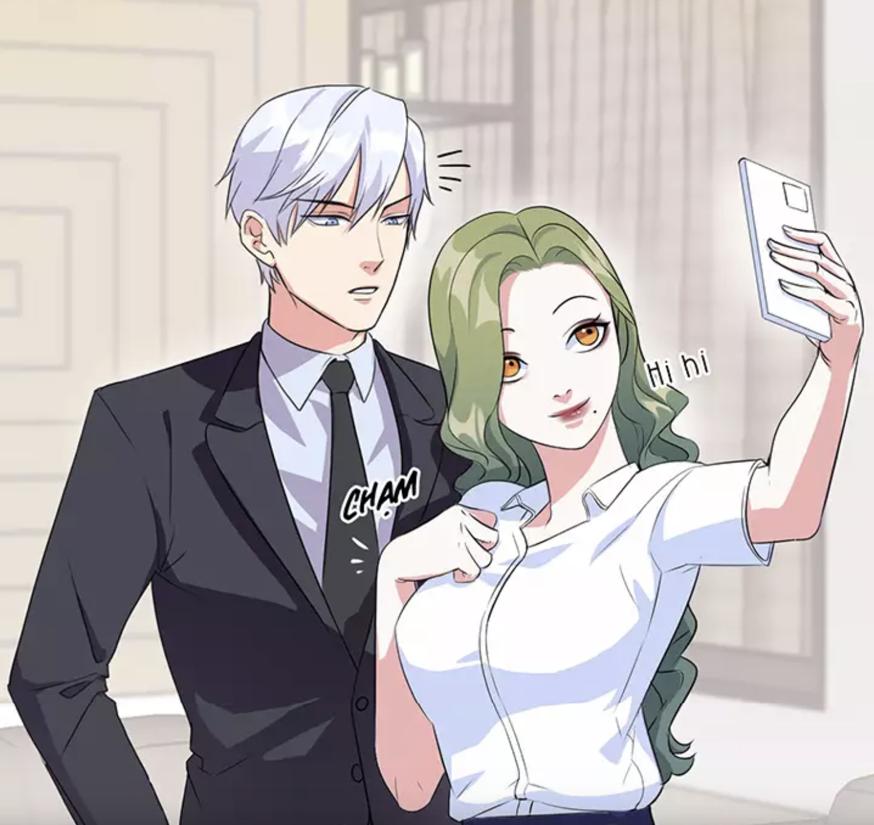 Webtoon 'Tiến sĩ Hoàng hậu' có gì hot mà cộng đồng Fan Comic Việt Nam 'ngóng chờ'?