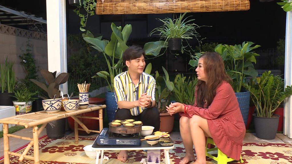 'Gõ cửa thăm nhà': Lý do ca sĩ Ngọc Châu khóc ròng 6 tháng trời khi mới qua Mỹ định cư?