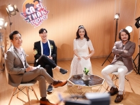 Khánh Phương và Á hậu Kiều Loan bất ngờ xuất hiện trong 'Ca sĩ thần tượng'