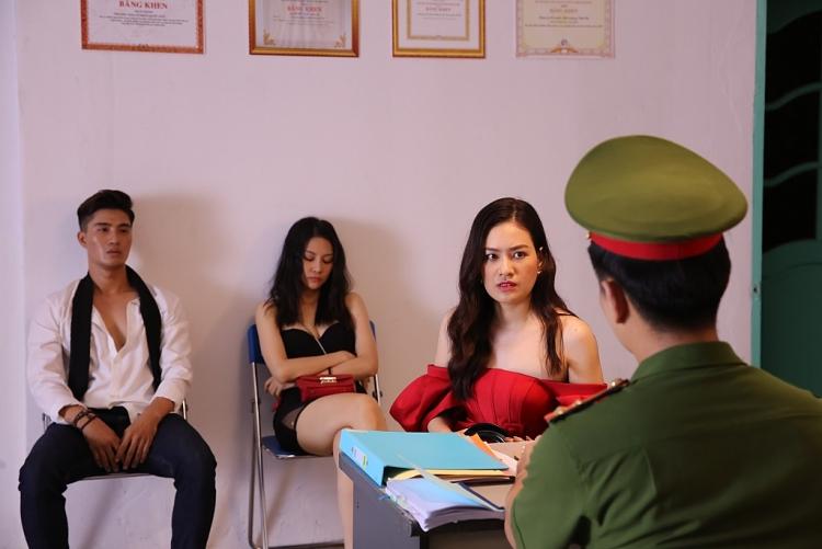 'Vợ hai' tập cuối: Diễm Trần nhận cái kết đắt giá