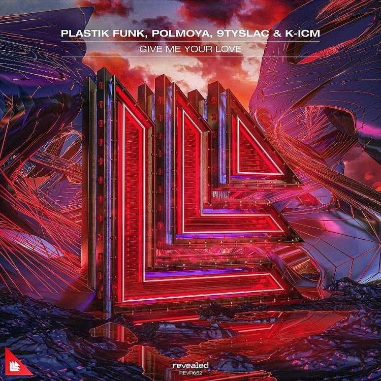 Track EDM debut của K-ICM trên hãng thu âm của Hardwell chễm chệ vươn top 2 iTunes chỉ sau 1 tiếng phát hành