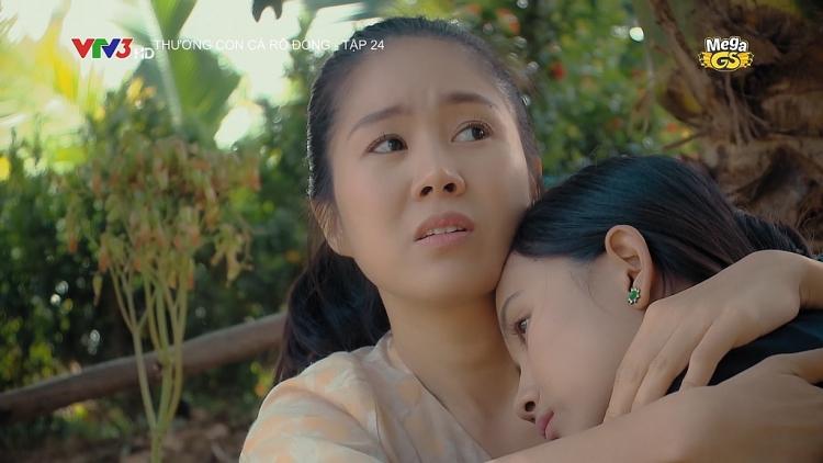 'Thương con cá rô đồng': Bi kịch nối tiếp đến nhà cũng bị siết, chị em Thương trở thành tứ cố vô thân