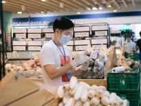 MC Nguyên Khang và câu chuyện xúc động về những ngày làm tình nguyện viên chung tay chống dịch