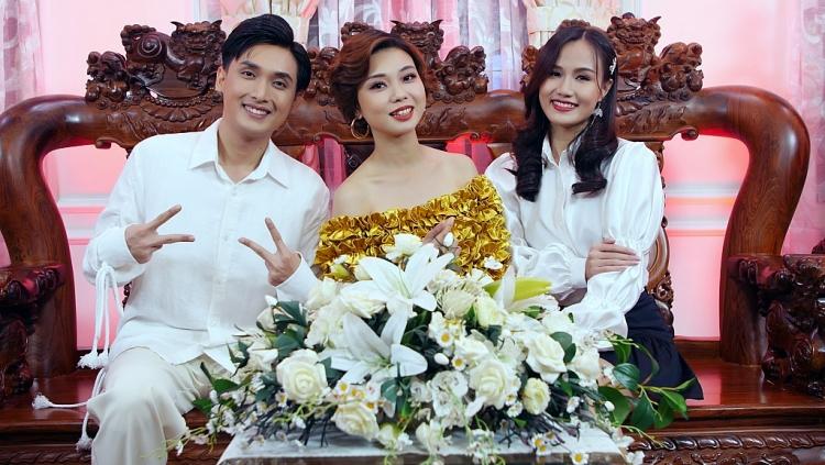 MC Quỳnh Hoa nhận định Như Thùy là ẩn số bùng nổ đêm chung kết 'Hãy nghe tôi hát 2021'