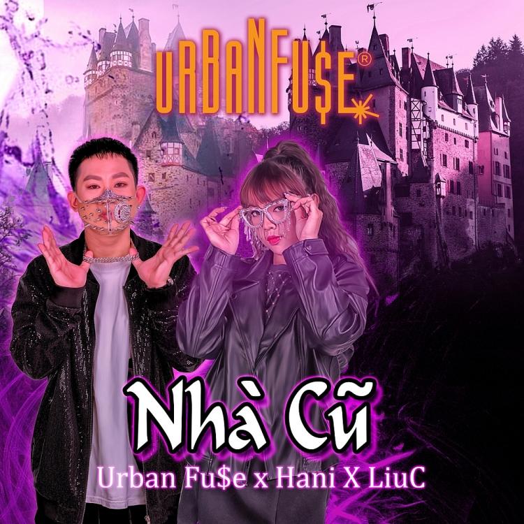 'Nhà cũ' của Urban Fu$e là tiếng nói của nữ quyền