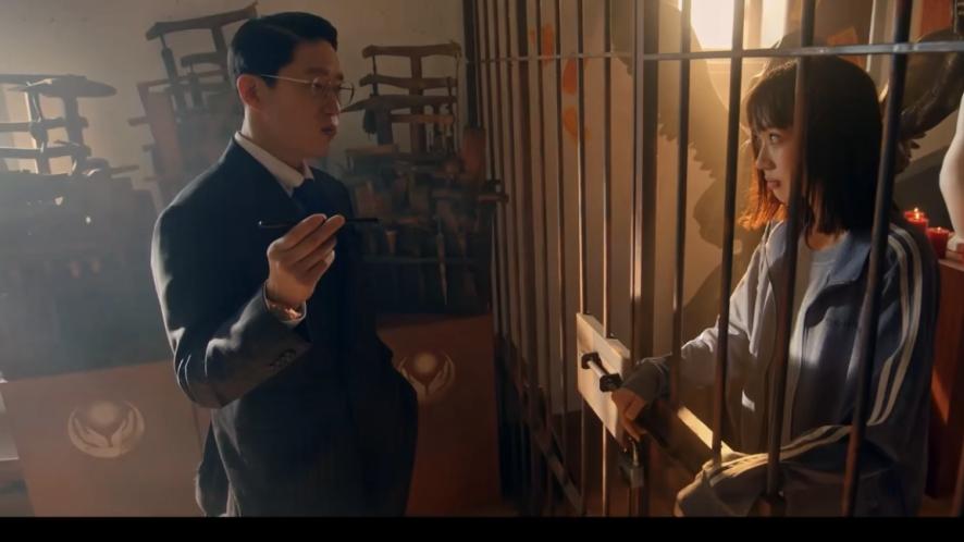 'Penthouse: Cuộc chiến thượng lưu 3' tập 8: Shim Soo Ryeon bị đổ tội sát hại Logan Lee
