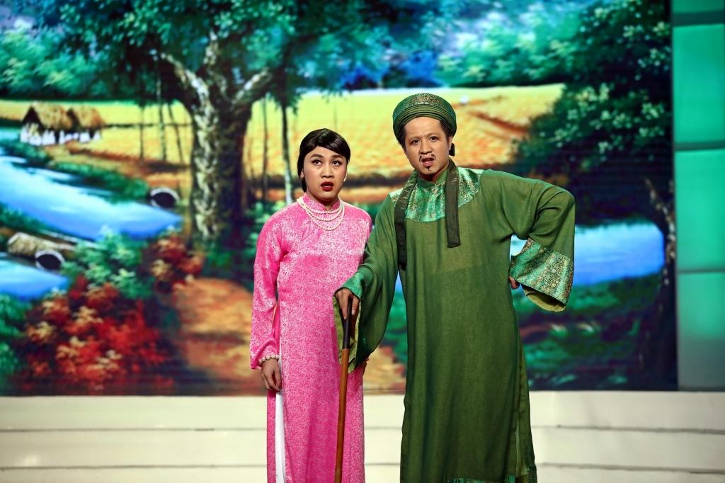 casting phim hai sitcom tam cong so do huynh tien khoa hoang meo lam dao dien