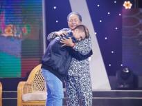 Nhờ 'Sao nối ngôi', cha con nghệ sĩ Nguyễn Sanh mới có cơ hội ôm nhau
