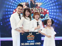 quan quan vietnam idol kids thien khoi doat giai nhat tuan gia dinh song ca